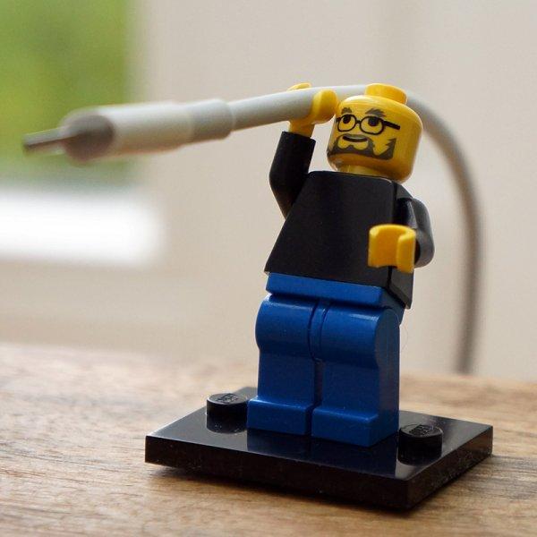 BLACK FRIDAY @ FamousBrick - Berühmtheiten aus LEGO