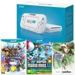 Wii U Basic inkl. Super Smash Bros., amiibo Figur und Super Mario Bros. U für ca. 258€ bei game.co.uk ab Mitternacht (Black Friday Deal) VORSICHT: Versand nur nach UK