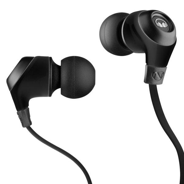 Monster N-ERGY In-Ear Stereo Kopfhörer mit Control Talk für 15€ @Smartkauf