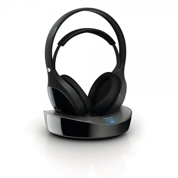 (Notebooksbilliger.de) Philips SHD8600UG - Funkkopfhörer mit digitaler 2,4 GHz Übertragung