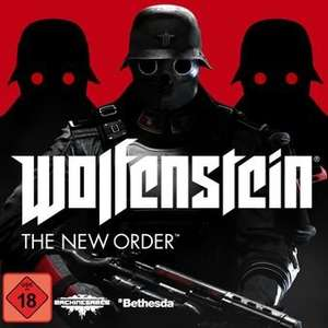 [Steam][getgamesgo] Bethesda Flashsale // u.a. Wolfenstein:TNO (DE/ROW)