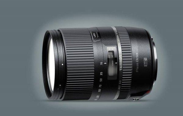 Tamron 16-300mm F/3,5-6,3 DI II (für Canon) 507,99€  VSK frei