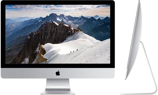 "Apple iMac Retina 5K Display 27"" für 2195€ - cyberport.de - Black Friday"
