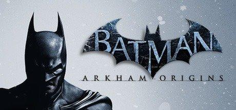 [Steam] Batman Arkham Origins @Nuuvem