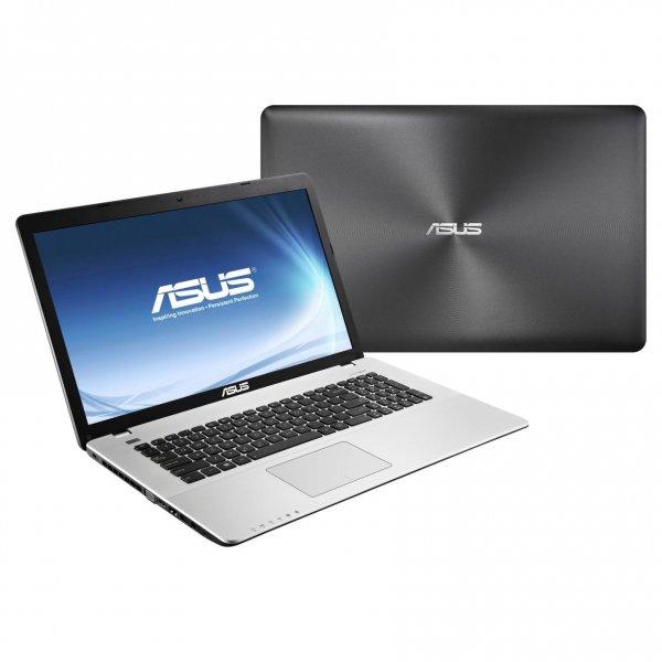 "[Immer noch gültig!] Asus X750 / F750LA-TY044D / i3-4010U / 17"" /4 GB RAM / 500 GB / DVD Brenner / HD 4400 Grafik / ohne Win / 252€ [Black Friday]"