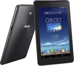 [Amazon ITALIEN Black Friday] ASUS Fonepad 7 3G für 88,99€ / 92,57€ inkl. Versand