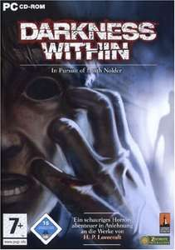 Drei Steam-Codes für Horror-Adventure Darkness Within