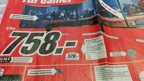"[?MM LOKAL?] !!!3x SAMSUNG S27D590C LED 27"" LED TFT Display zum Preis von 2!!! -> €758,-"