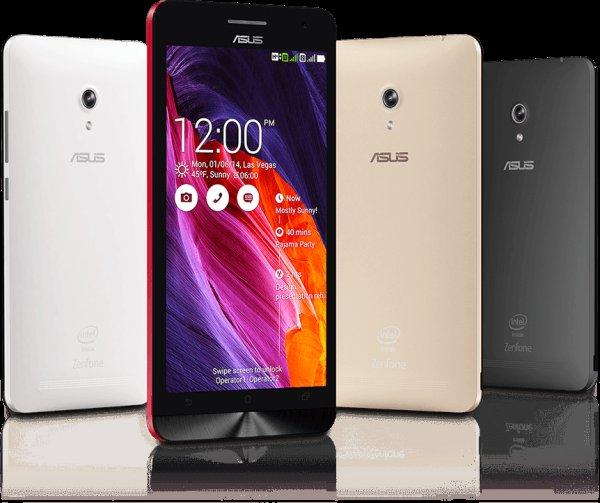 Black Friday Angebot von Asus: ZenFone 6 im eshop 30€ günstiger