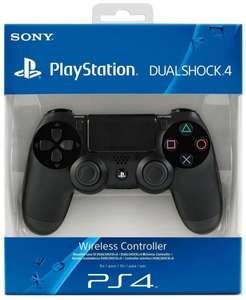 Dualshock 4 @Amazon.co.uk [ca. 43,66€]