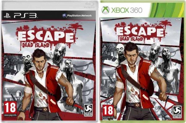 Xbox360/PS3 - Escape Dead Island für €18,89 [@Zavvi.com]