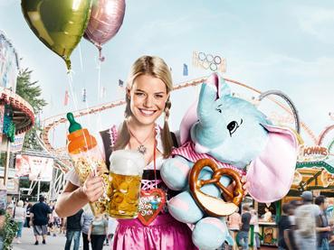 [lokal Stuttgart] VVS-Tag auf dem Volksfest 50% Rabatt