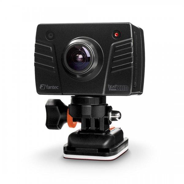FANTEC BeastVision XHD Profi Action Kamera