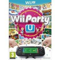 Wii Party U für 13,81€ (ohne Wiimote plus) @thegamecollection