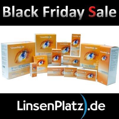 [Black Friday] Linsenplatz Imed Produkte Preisreduziert