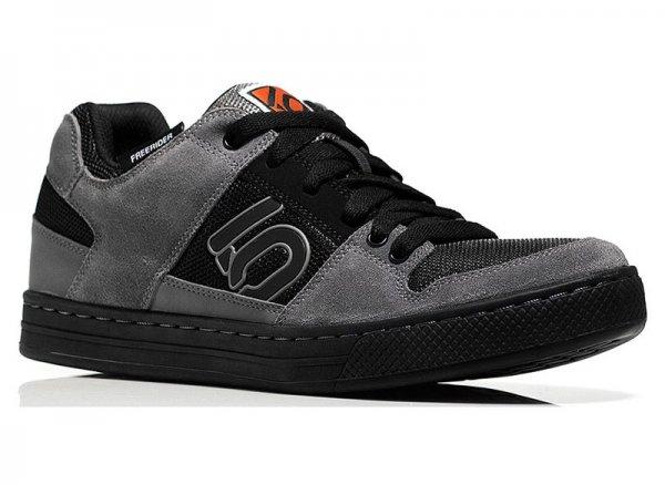 Five Ten Freerider MTB Schuh 2013 - Sonderangebot - Grey / Black (Bike24)
