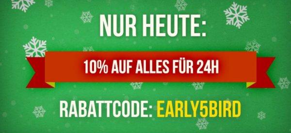 10% bei getdigital.de