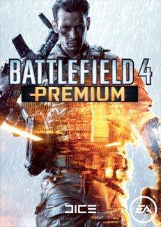 Battlefield 4 Premium Membership für ~16,86€ @Origin Mexiko
