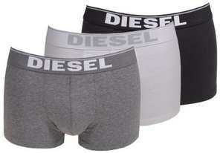 Black Friday Angebote bei mybodywear - Socken, Boxershorts im Set 10€ günstiger - z.B. 3er Pack Diesel Boxershorts für 29,95€ inkl. VSK