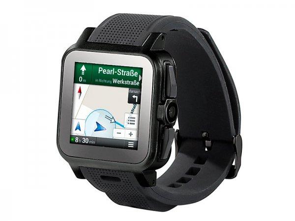 [Black Friday bei Pearl.de] Smartwatch AW-414.Go mit Android 4.2.2 für 99,90€ zzgl. Versand