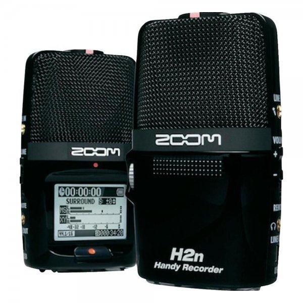 (Conrad) Black Week  Zoom H2n Aufnahmegerät für 119 Euro