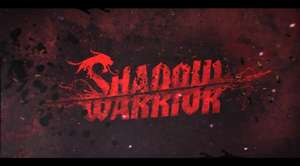 [Steam] Shadow Warrior für 3,49€