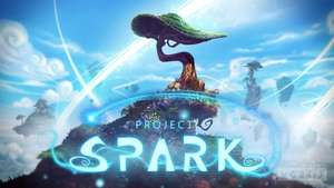 Project Spark Xbox One - 0 Euro Xbox Live Gold!