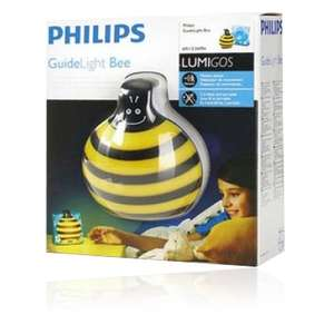 Black Friday - Philips Guide Light Biene Nachtlicht für 11,89€ @eJoker