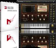Recording/ Producing: HALion Symphonic Orchestra u.a. 50% off / Steinberg Black Friday