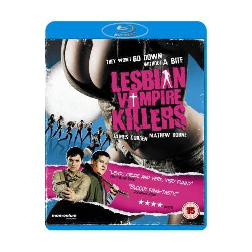 Lesbian Vampire Killers, Outlander und mehr im Play.com Autumn Sale