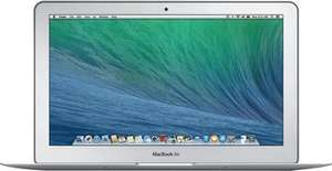 "Apple MacBook Air 11"" (MD711D/B) für 715,13 € @ Viking Black Friday"