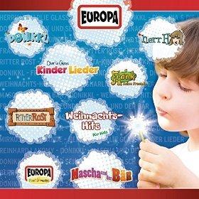 Amazon MP3 gratis ab 1.12.2014 Europa: Hörspiel-Album für Kinder [+Video]