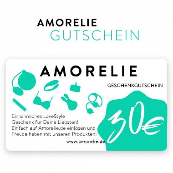 30€ Amorelie Gutschein für nur 14,50€ (52% gespart)