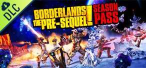 [nuuvem] Borderlands: The Pre-Sequel Season Pass (Steam)