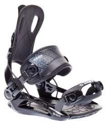 Snowboardbindung SP UNITED FT 270 für 69,60€ inkl. Versand @Snowlab [Black Friday]