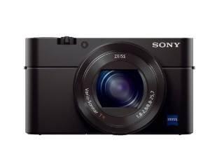 Sony RX100 Mark III für 609€ @ Amazon.it