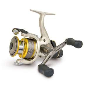 Black Friday --- Shimano Exage 3000 MRC Double Handle -- Angler Deal
