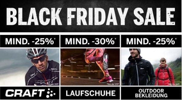25% auf Outdoor Bekleidung bei Bike Components / Outdoor33 (Fjällräven)