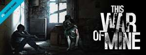 [Steam] This War of Mine als Beigabe @ Indiegala