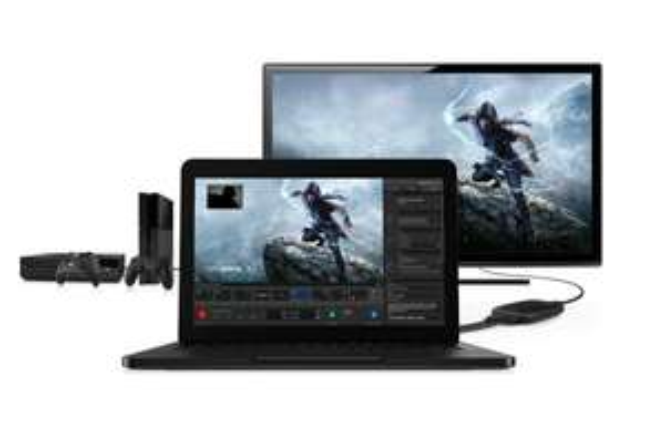 Elgato Game Capture HD60 für 137,68€ @Amazon.it Cyber Monday - Konsolen Spiele in 1080p aufnehmen