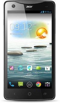 [notebooksbilliger] Acer Liquid S1 Dual SIM (schwarz/rot) für 154,89€ (23% sparen)