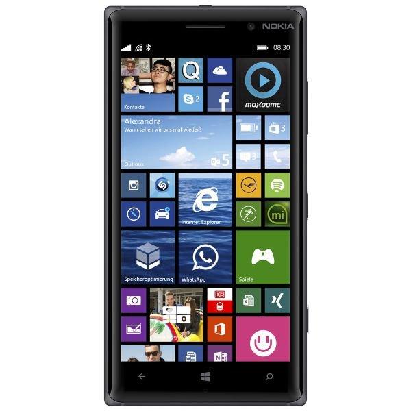 Nokia Lumia 830 NEU bei getgoods & hoh für 299,-EUR zzgl. Versand