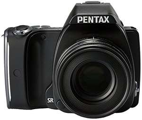 Pentax KS1 Kit Objektiv SMC DA 50mm F1,8 Amazon.fr