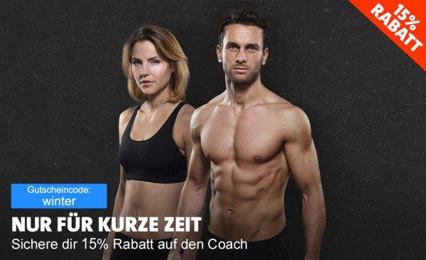 Freeletics 15% Rabatt (Fitnesstrend 2014)
