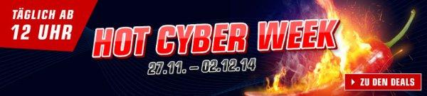 [Redcoon] Black Friday / Cyber Monday Deals im Überblick ab 12:00 Uhr (29.11.2014)