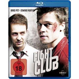 Fight Club [Blu-ray] für 5,00 € bei Saturn-Berlin