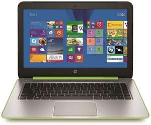"HP Stream 14 (AMD A4-6400T, 14"", R3-Grafik, 2GB RAM, 32GB eMMC, Win 8.1, 1,6kg) - 263,12€ @ HP Store"
