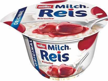 Kaufland: Müller Milchreis und Almighurt 50% billiger