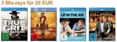 Amazon.de: 3 Blu-rays für 25€ (gute Filme dabei!)