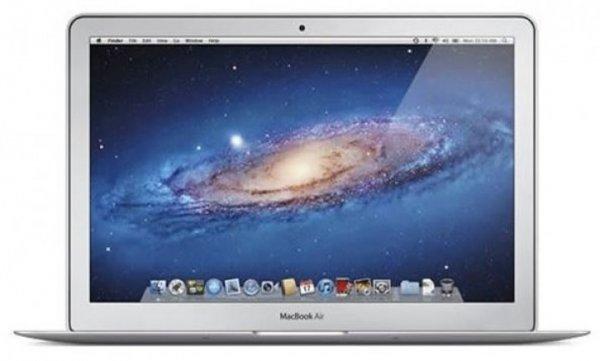 Apple MacBook Air 13 MD760D/B